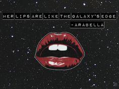 Arabella - Arctic Monkeys lyrics
