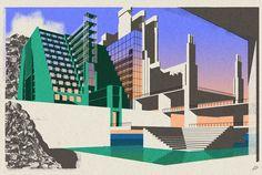 utopia - Leonie Bos