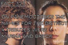 The Hunger Games facts 321-340 - The Hunger Games Fan Art (33350214) - Fanpop