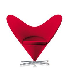 ultra modern red passion love seat   72 Best Ultra Modern Furniture images   Recliner, Unique ...