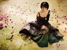 """Enya - the most peaceful music ever.  (""""ONLY IF YOU WANT TO"""") ___ Ed Sullivan THeater, / Rosie O'Donell Show -- uffda!"""