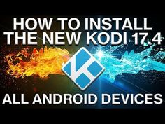KODI 17.4 RC1 NOW RELEASED! HOW TO EASILY UPDATE KODI WITHOUT LOSING ADDONS & BUILDS AUGUST 2017 - YouTube
