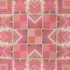 Wooly - Swedish Pink