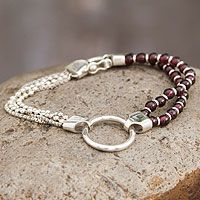 Scarlet Elegance from @NOVICA, They help #artisans succeed worldwide.