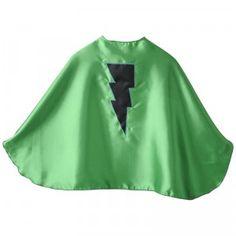 Suits any aspiring superhero, boy or girl.