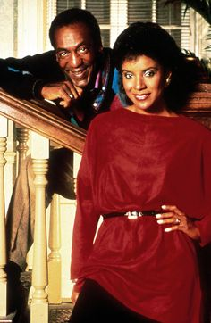 """(CNN) -- Bill Cosby's TV wife is standing firmly in his corner. Showbiz 411 reported that Phylicia Rashad, who played Clair Huxtable on NBC's """"The Cosby Show,"""" told the outlet that she never saw an. Tv Couples, Celebrity Couples, Celebrity News, Cutest Couples, Black Couples, Celebrity Style, Tv Moms, Phylicia Rashad, Tv Icon"""