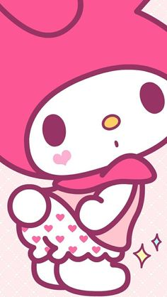 Kitty , my melody,hello kitty , 凯蒂猫~~