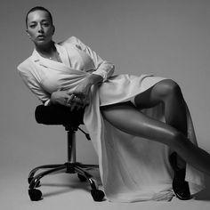 Meet Caroline Vreeland: A New Icon