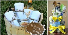 12 Housewarming Gifts Your Friends Will Actually Use