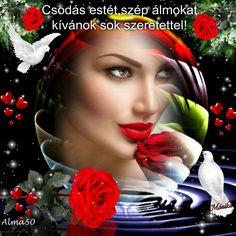 Good Night, Crown, Flowers, Album, Nighty Night, Corona, Royal Icing Flowers, Crowns, Good Night Wishes