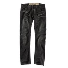 RaceRed Jeans Start Up