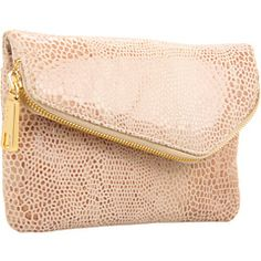 Currently Obsessed: Nude Clutch