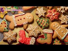 Ricette di Dolci e Torte: Biscotti di Natale Svedesi allo Zenzero - Ricetta Ikea