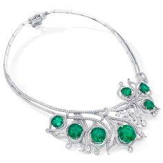 Inside Boodles: The Million Pound Necklace http://uk.bazaar.com/1s0cqTD