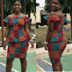 aso ebi ankara fashion 8