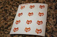 jannahoo: Foxy things