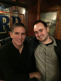 Jim Caviezel: New Icon? — Some news about Jim: really in 2016? (source:...