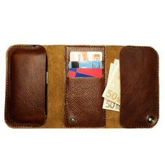 Totally awesome wallet design