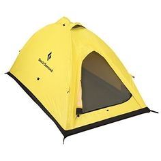 Black Diamond ITent Tent *** Want additional info? Click on the image. (This is an affiliate link) #CampTentsShelters