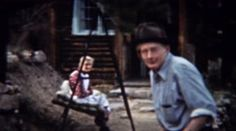 1939: Man wagging finger peek a boo hat takes out denture teeth. http://www.pond5.com/stock-footage/60227270?ref=StockFilm keywords:1939, Man, wagging, finger, peek-a-boo, hat, takes, denture, teeth, denver, colorado, Dad, family, vacation, goofing off, silly, acting, enjoyment, dentures, dental, party trick, outside, cabin, jokes, happy, fun, laughing, good times, relaxed, home, casual, fool, playful, toothless, shocking, entertainment, strange, personality, out going, 1930s, 8mm, film…