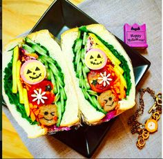 This sandwich by Mamazour features on our website under weird sambo combos's! Types Of Bread, Fun Games For Kids, Food Challenge, Zucchini, Sandwiches, Weird, Challenges, Make It Yourself, Website