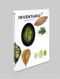 Inventario Magazine, Italy, Design