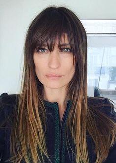 How to do your hair like a Parisian Californian Hair, Pelo Pixie, French Hair, Hair 2018, Great Hair, Hair Today, Pretty Hairstyles, Hair Trends, Hair Goals