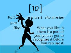 Pixar's 22 rules of Phenomenal storytelling Part10 #bedtimestories #storitelling #ilovemykids #childhood #parenttips