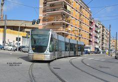 Messina - Trambilderbuch
