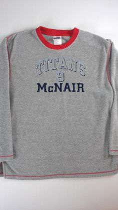 Saint John Neumann T-Shirt Adult Medium USA Made Crusaders Georgia Alumni. Tn  Titans ... ed15e1d55