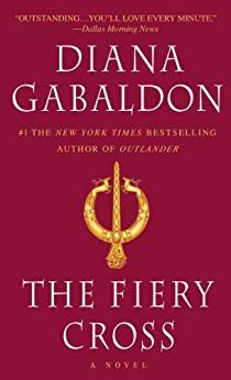 The dazzling fifth volume of Diana Gabaldon's extraordinary Outlander saga, featuring Scotsman James Fraser and his time-traveling wife, Claire Randall. The year is and war is coming. Jamie Fraser's wife tells him so. Diana Gabaldon Books, Diana Gabaldon Outlander Series, Date, Outlander Novel, Outlander Book Series, The Fiery Cross, Drums Of Autumn, Dragonfly In Amber, Caitriona Balfe