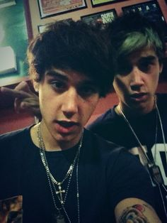 Fittest twins. Well, it's  close one with Finn and Jack:/ but I THINK the Brooks brothers just clip it. Sorry Harries:(