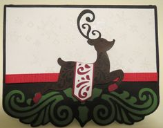 Cricut Cartridge: A Quilted Christmas