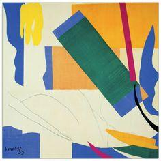 MATISSE - Memory of Oceania 50x50 cm #artprints #interior #design #Matisse Scopri Descrizione e Prezzo http://www.artopweb.com/autori/henri-matisse/EC21695