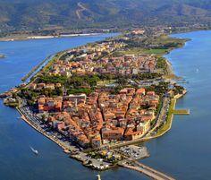Orbetello-Italy