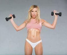 Female Hormones, Tracy Anderson, Bikinis, Swimwear, Mindfulness, Exercise, Fitness, Instagram, Health