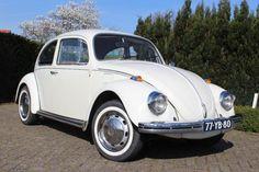 Volkswagen Kever 1300 1.3 1974