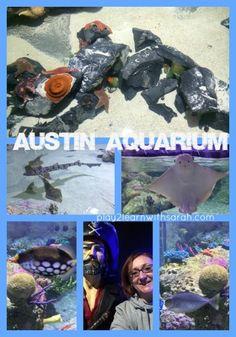 ... Have Fun 'Under the Sea' During Aquarium Date?See the Pics! | E! News