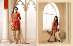 Pakistani Bollywood Ethnic Kameez Salwar Suit Anarkali Designer Indian Dress…