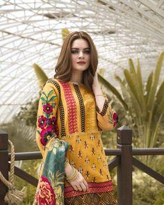 Minal khan new shoot Pakistani Dress Design, Pakistani Outfits, Pakistani Clothing, Simple Dresses, Casual Dresses, Casual Wear, Formal Dresses, Maxi Dresses, Party Dresses