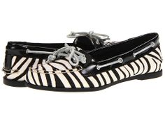 Sperry Top-Sider Audrey Leopard Pony - On sale right now at 6pm.com for $20.14! 1/1/2013