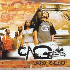 Ca.Ge.Be Lado Beco 2006 Download - BAIXE RAP NACIONAL