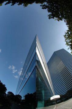 Singapore - #architecture - ☮k☮