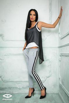 Keep an eye on fashion! Keep An Eye On, Eyes, Pants, Collection, Fashion, Moda, Trousers, Fashion Styles, Women Pants