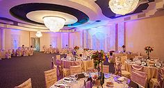 Ballrooms, Restaurant, Chandelier, Ceiling Lights, Lighting, Wedding, Home Decor, Valentines Day Weddings, Candelabra
