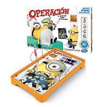 Gru - Operación GRU - YoElijoElPrecio.com