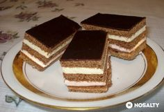 Tiramisu, Sweets, Ethnic Recipes, Food, Cakes, Hungary, Gummi Candy, Cake Makers, Candy