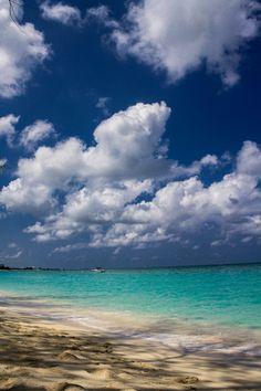 Governor's Beach, Grand Cayman, Cayman Islands www.stephentravels.com