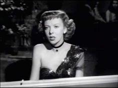 Road House (1948) Ida Lupino, Cornel Wilde, Celeste Holm, Richard Widmark.