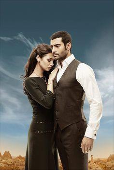 YER GÖK AŞK Tv Dizisi Fox 2012